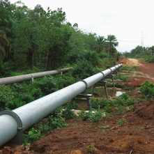 The Project for Improvement of Potable Water Supply to Conakry in the Republic of Guinea