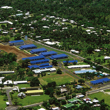 The Project for Upgrading and Extension of Samoa Polytechnic in the Independent State of Samoa (Phase I and II)