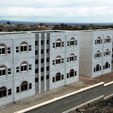 The Project for Construction of School Facilities for Basic Education in Sana'a in the Republic of Yemen (Phase I and II)