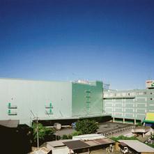 Belluna Ryoke-Maruyama Distribution Center Phase1,2