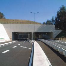 Improvement of Route 20 in Imai Section