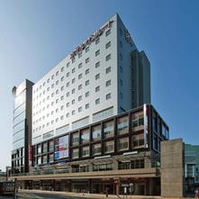 長野駅前A-3地区第一種市街地再開発事業(ホテルサンルート長野)