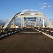 赤坂橋橋梁上部工1
