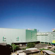 ベルーナ領家丸山流通システムセンター1・2期