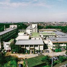 国立病院機構千葉東病院1・2・3期
