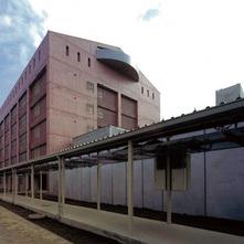千葉刑務所収容棟