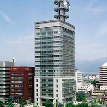 NTT DoCoMo長野ビル