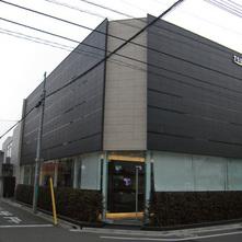エコール辻東京実習棟