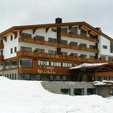 ホテルグランフェニックス奥志賀