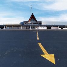ヘンダーソン国際空港整備