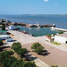 マプト漁港改修(Ⅰ期・Ⅱ期)