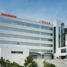 マルコメ第三工場