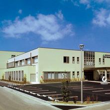 厚生連松代総合病院附属若穂病院