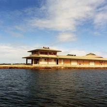 南太平洋大学海洋研究施設