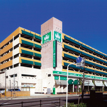 三郷中央駅前ビル