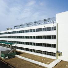 長野刑務所収容棟