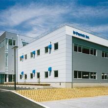 ロッキー箕郷工場