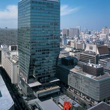 東京サンケイビル