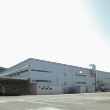 山洋電気富士山工場 F2棟