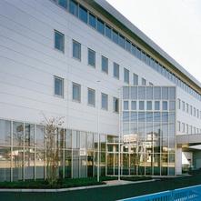信濃毎日新聞長野製作センター