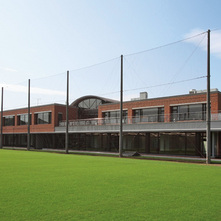 サントリー府中スポーツセンター