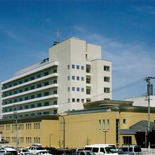 長野県立須坂病院