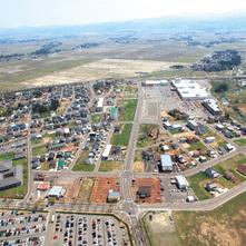 樋場新町土地区画整理事業