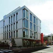 三菱UFJ銀行練馬支店