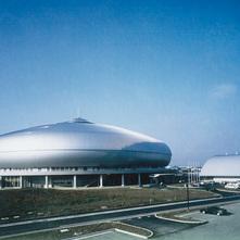 長野市真島総合スポーツアリーナ(ホワイトリング)