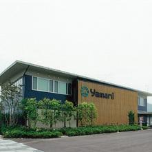 山二本社工場