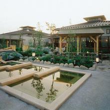 天然温泉・羽生湯ったり苑