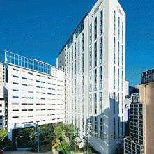 新宿グランベルホテルアネックス