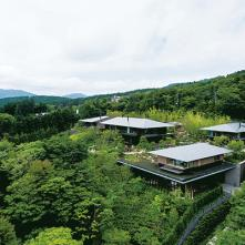 箱根湖尻プロジェクト