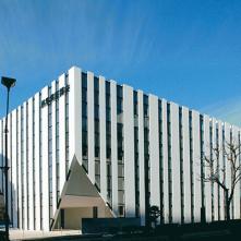長野県医師会館