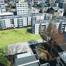 長野県立大学後町キャンパス