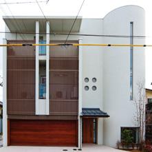 BONDS HOUSE