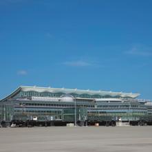 東京国際空港国際線地区旅客ターミナル